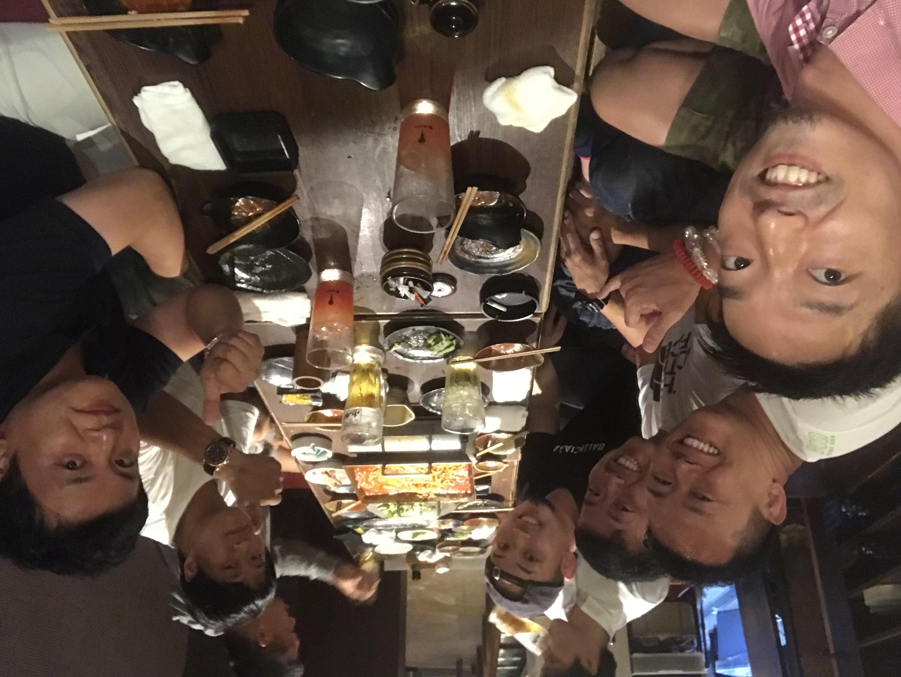 だんじり in 大阪 城 2019